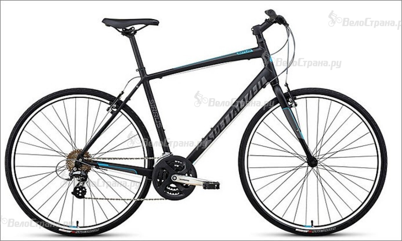Велосипед Specialized SIRRUS (2014) велосипед specialized sirrus elite 2014