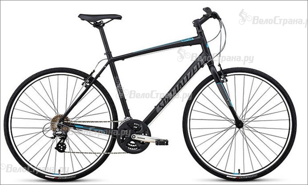 Велосипед Specialized SIRRUS (2014)