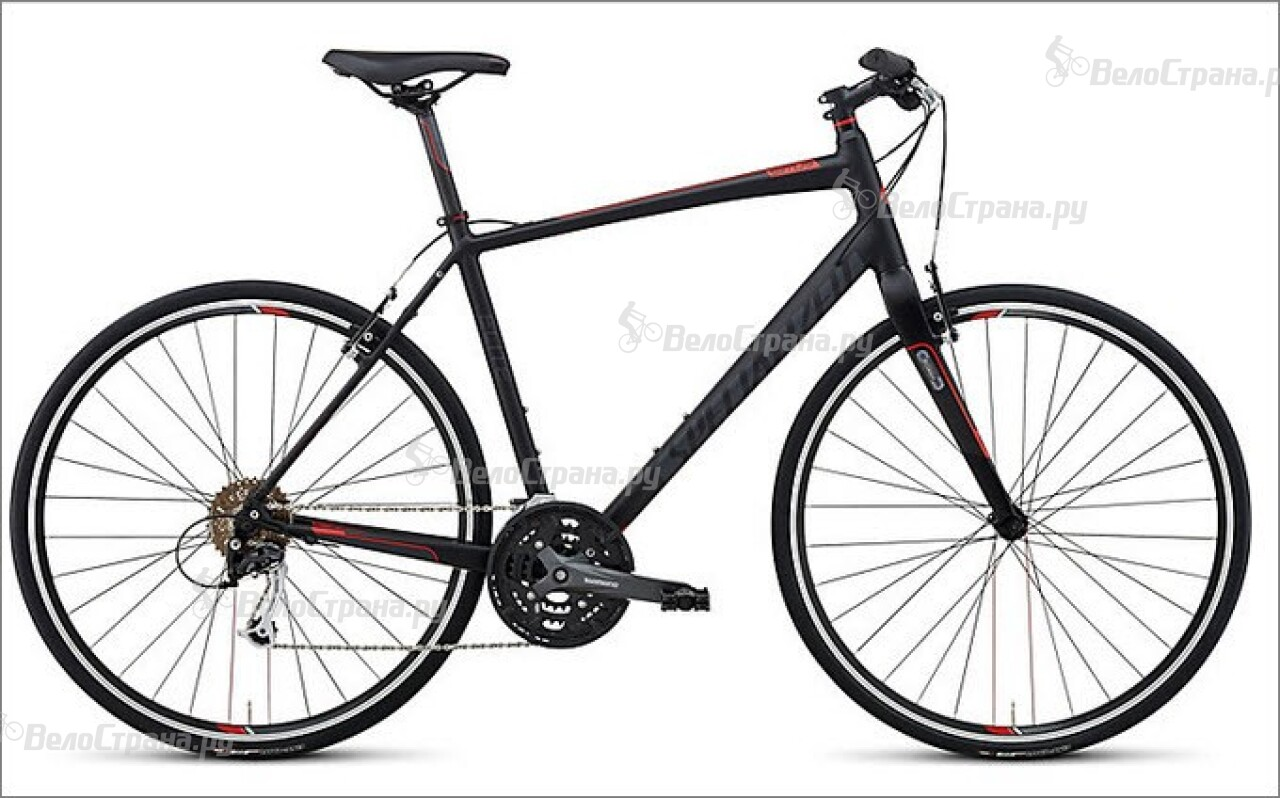 Велосипед Specialized SIRRUS ELITE (2014) велосипед specialized sirrus elite 2014
