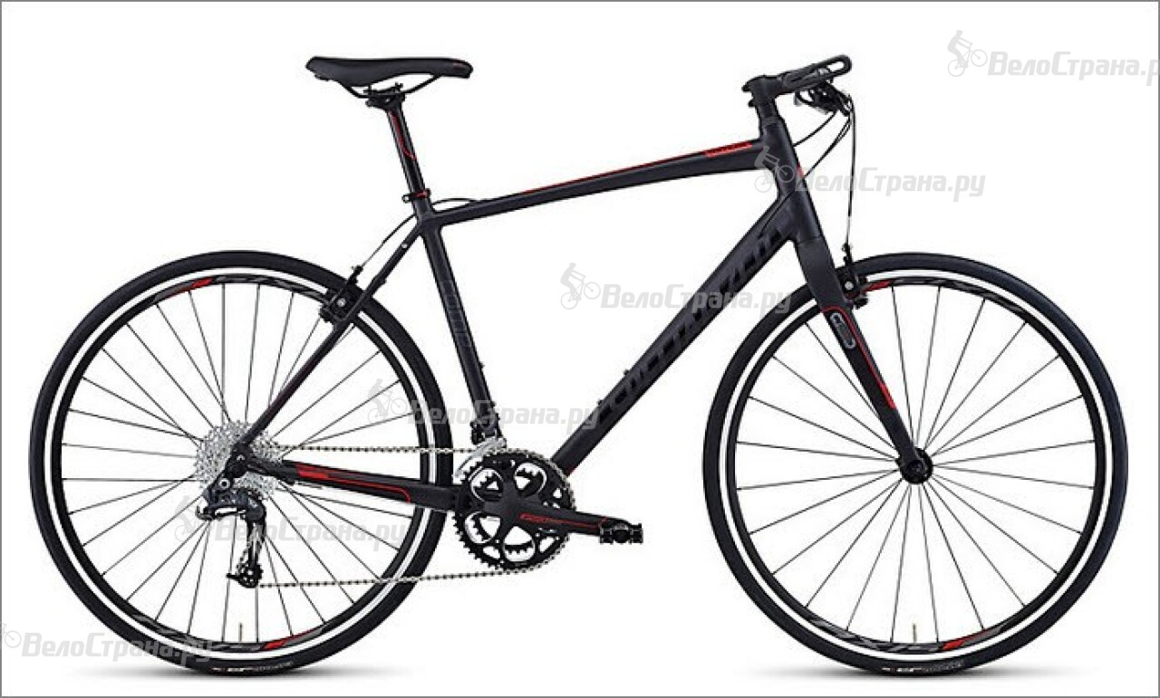 Велосипед Specialized SIRRUS COMP (2014) велосипед specialized sirrus elite 2014