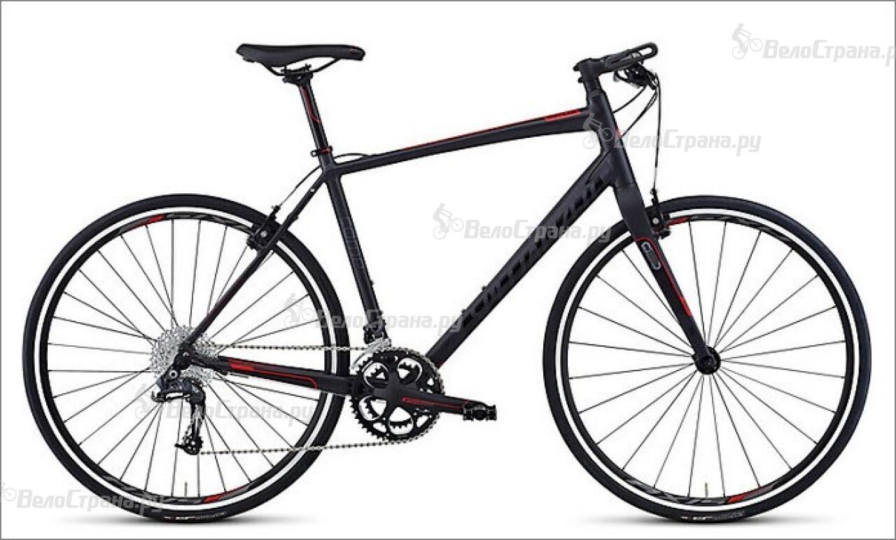Велосипед Specialized SIRRUS COMP (2014)