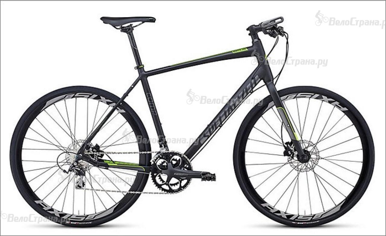 Велосипед Specialized SIRRUS COMP DISC (2014)