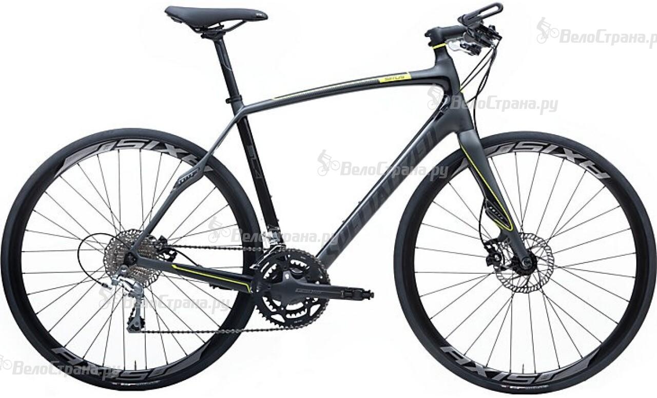 Велосипед Specialized SIRRUS COMP CARBON (2014)