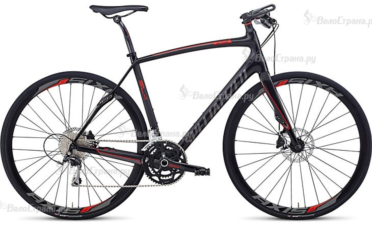 Велосипед Specialized SIRRUS EXPERT DISC CARBON (2014) велосипед specialized sirrus elite 2014