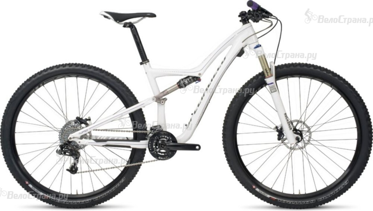 Велосипед Specialized RUMOR COMP (2014)