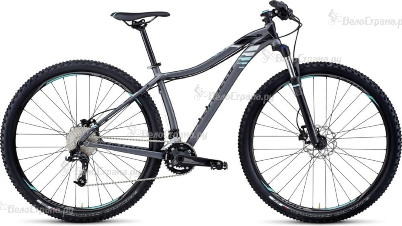 Велосипед Specialized JETT 29 (2014)