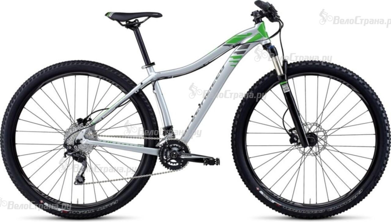 Велосипед Specialized JETT COMP 29 (2014)