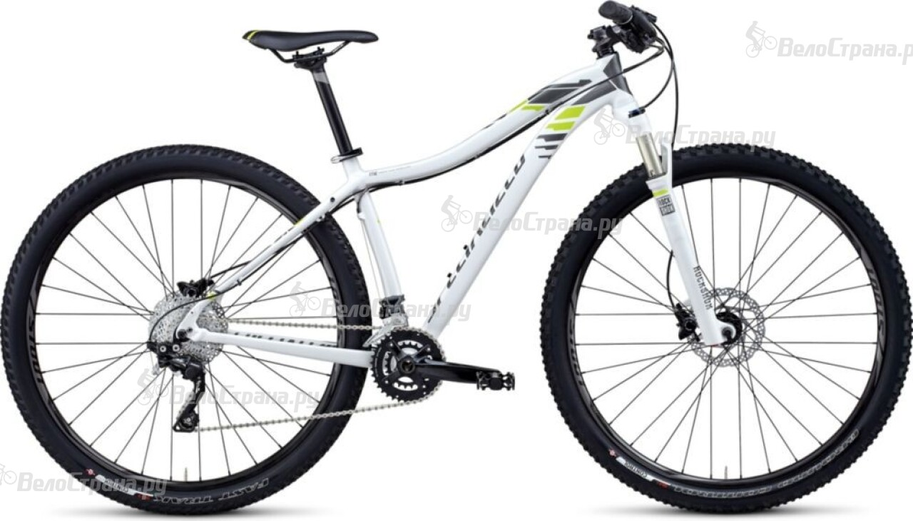 Велосипед Specialized JETT EXPERT (2014)