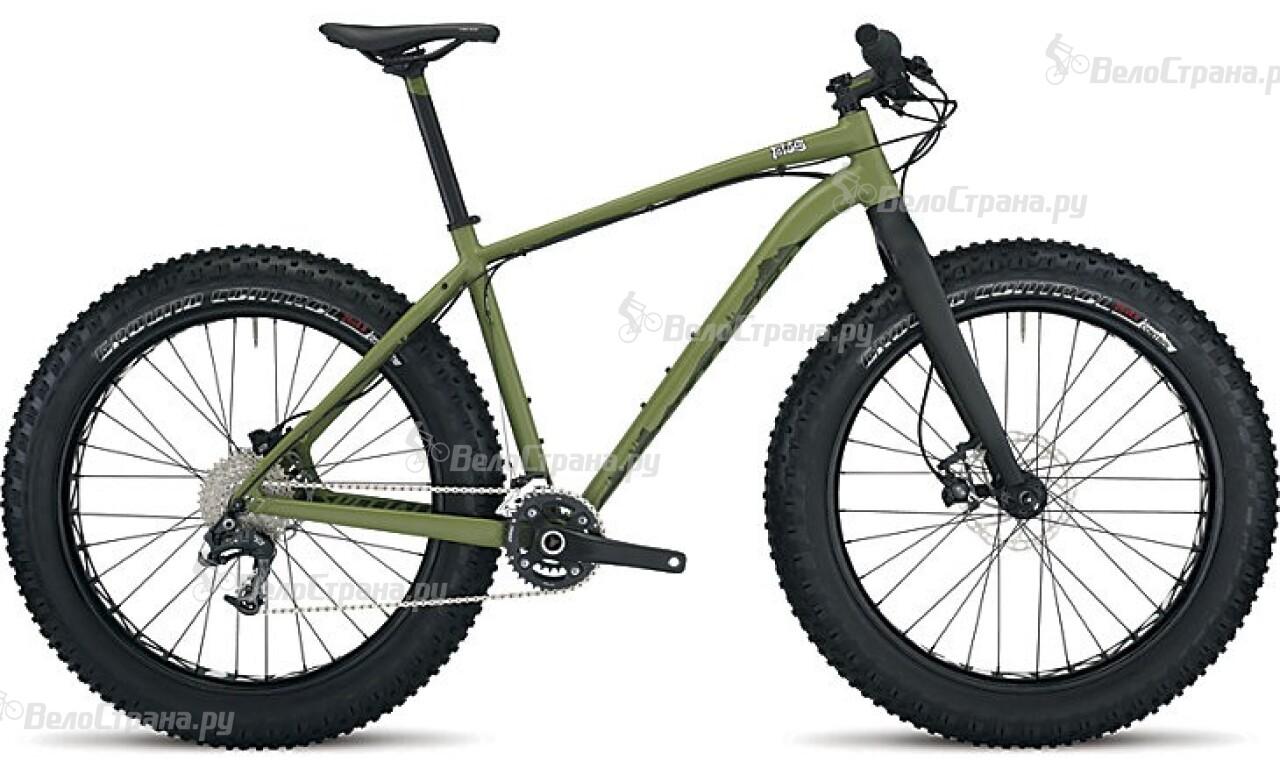 Велосипед Specialized FATBOY (2014)