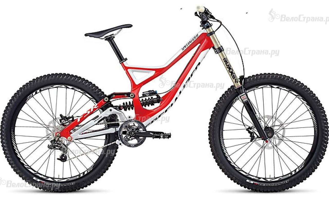 Велосипед Specialized DEMO 8 I (2014)