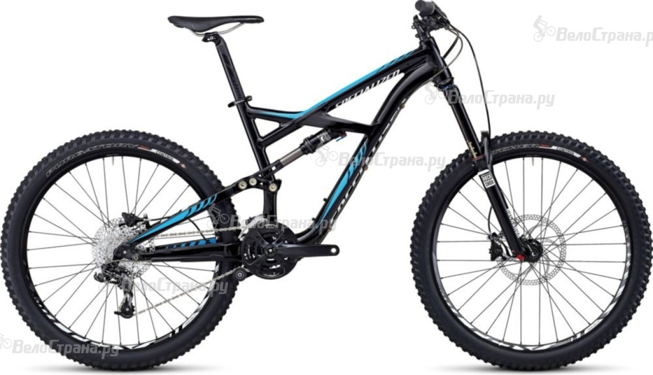 Велосипед Specialized ENDURO COMP (2014) велосипед specialized enduro comp 29 2016