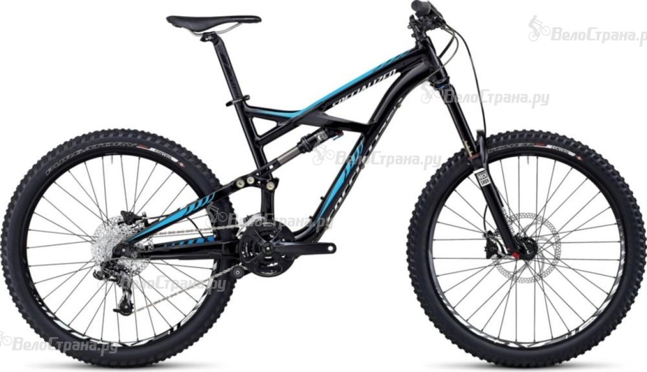 Велосипед Specialized ENDURO COMP (2014) велосипед specialized enduro comp 29 2016