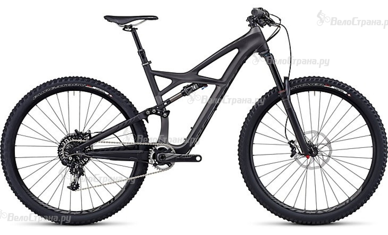 Велосипед Specialized ENDURO EXPERT CARBON (2014) купить