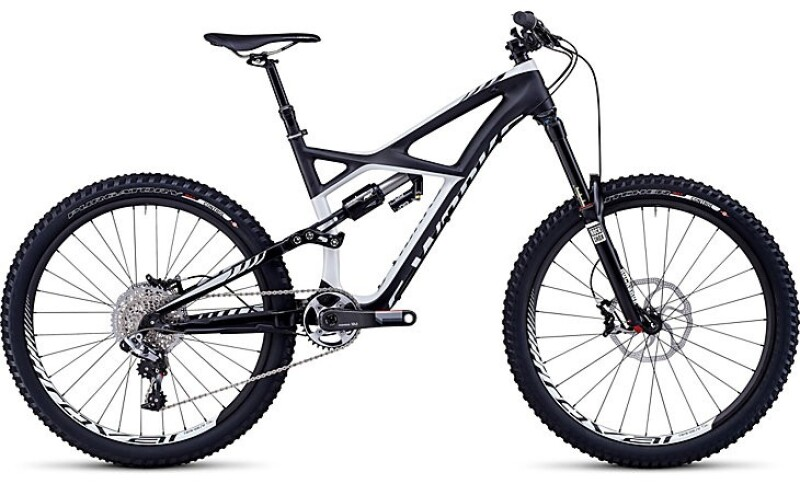 Specialized S-WORKS ENDURO (2014)