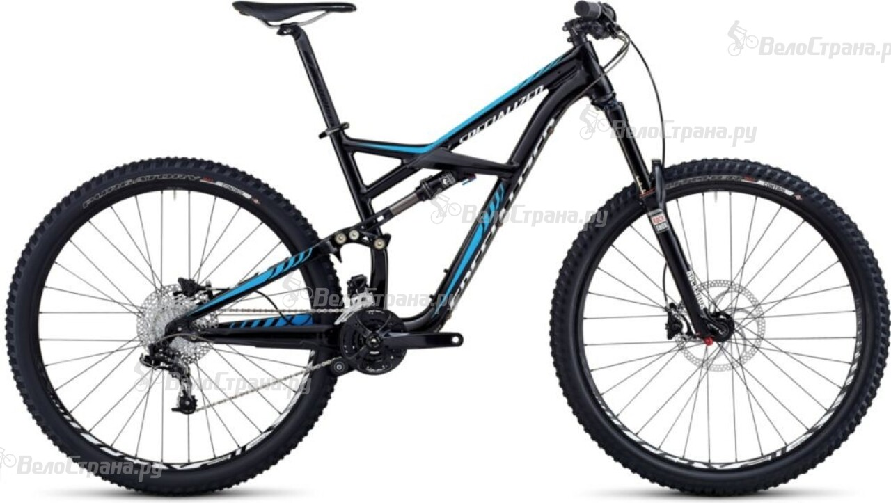 Велосипед Specialized ENDURO COMP 29 (2014)