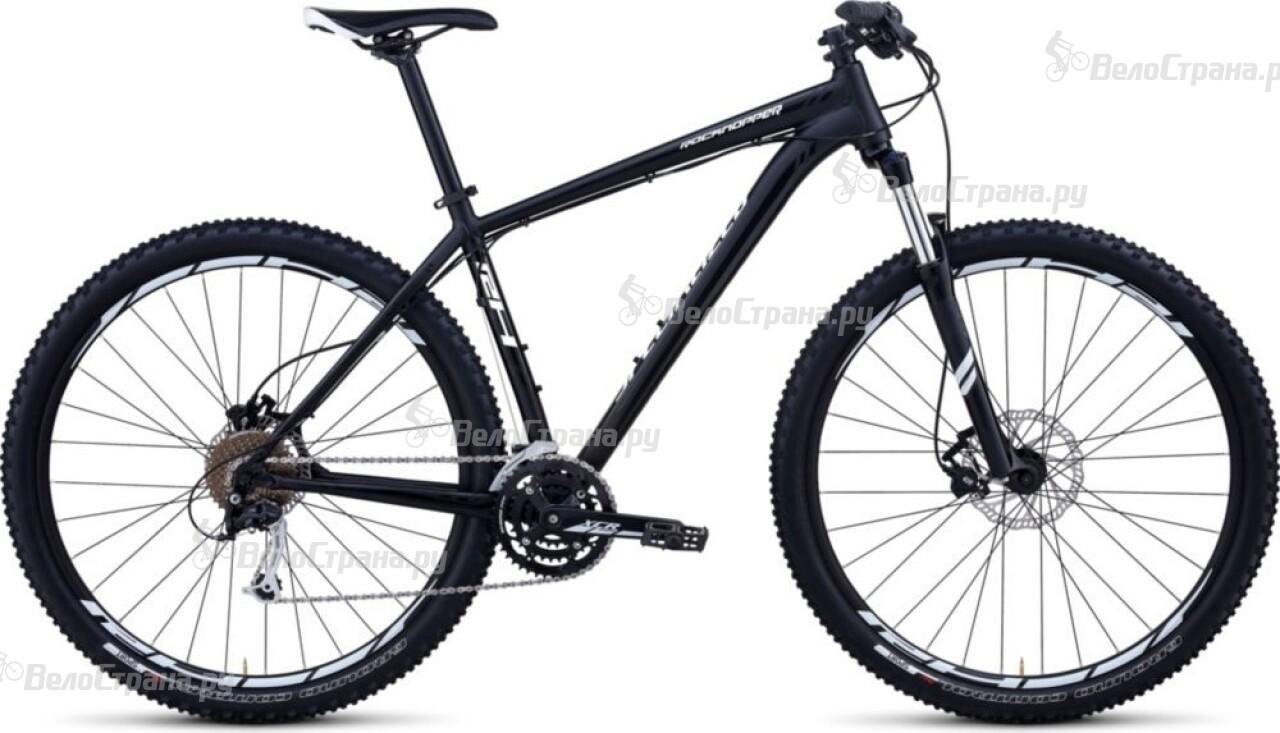 Велосипед Specialized ROCKHOPPER 29 (2014)