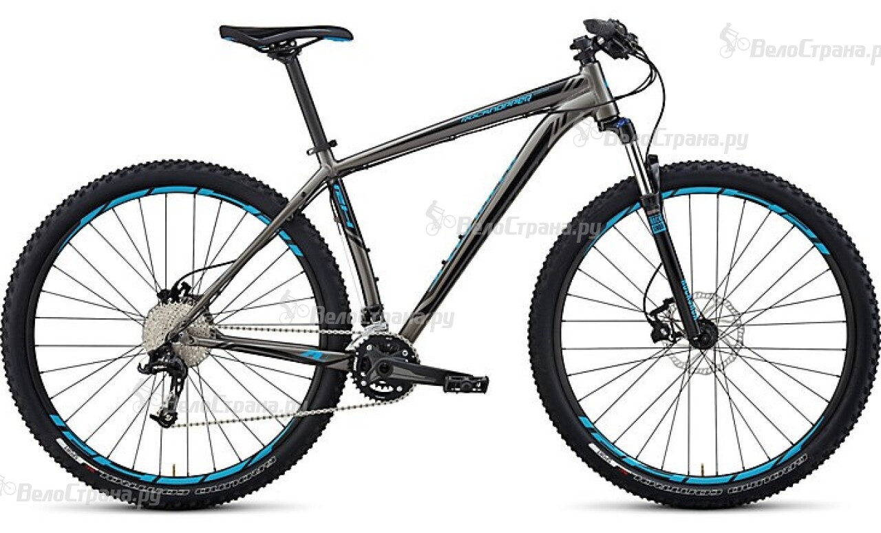 Велосипед Specialized ROCKHOPPER COMP 29 (2014) велосипед specialized crave comp 29 2014