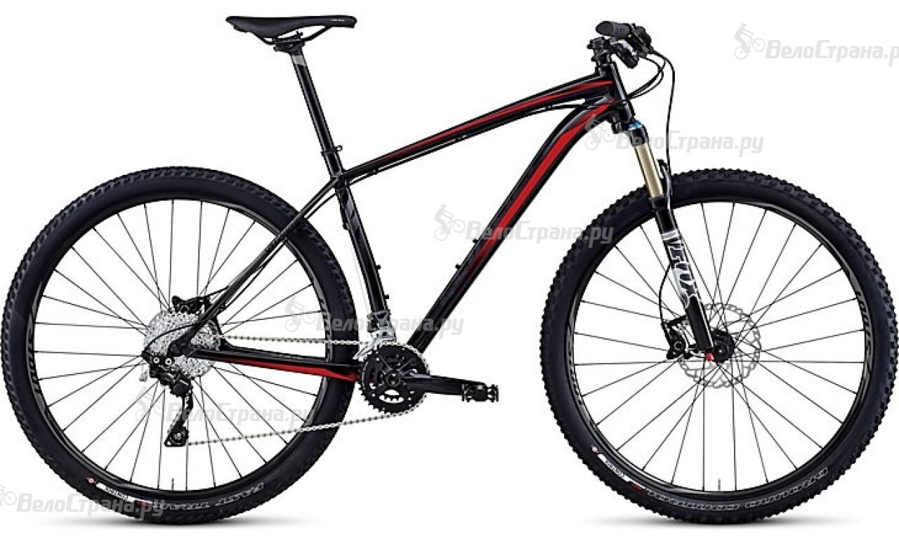 все цены на Велосипед Specialized CRAVE PRO 29 (2014) онлайн