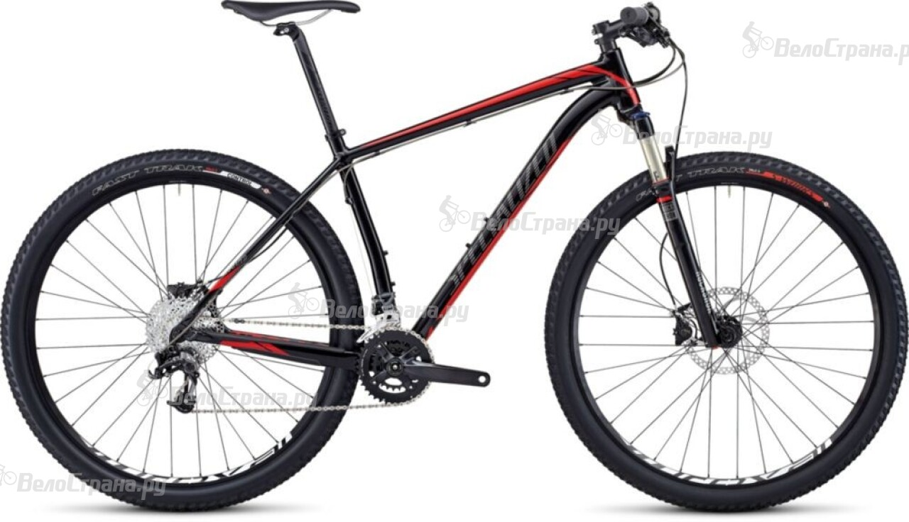 Велосипед Specialized STUMPJUMPER COMP HT (2014)