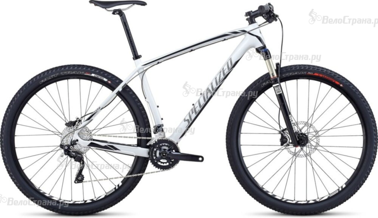 Велосипед Specialized STUMPJUMPER COMP CARBON HT (2014) велосипед specialized crave comp 29 2014
