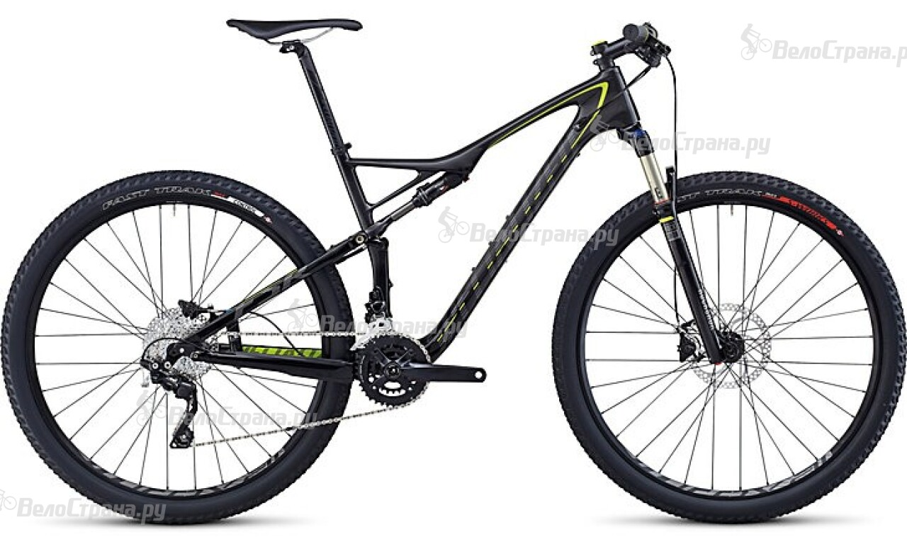 Велосипед Specialized EPIC COMP CARBON (2014) epic measures