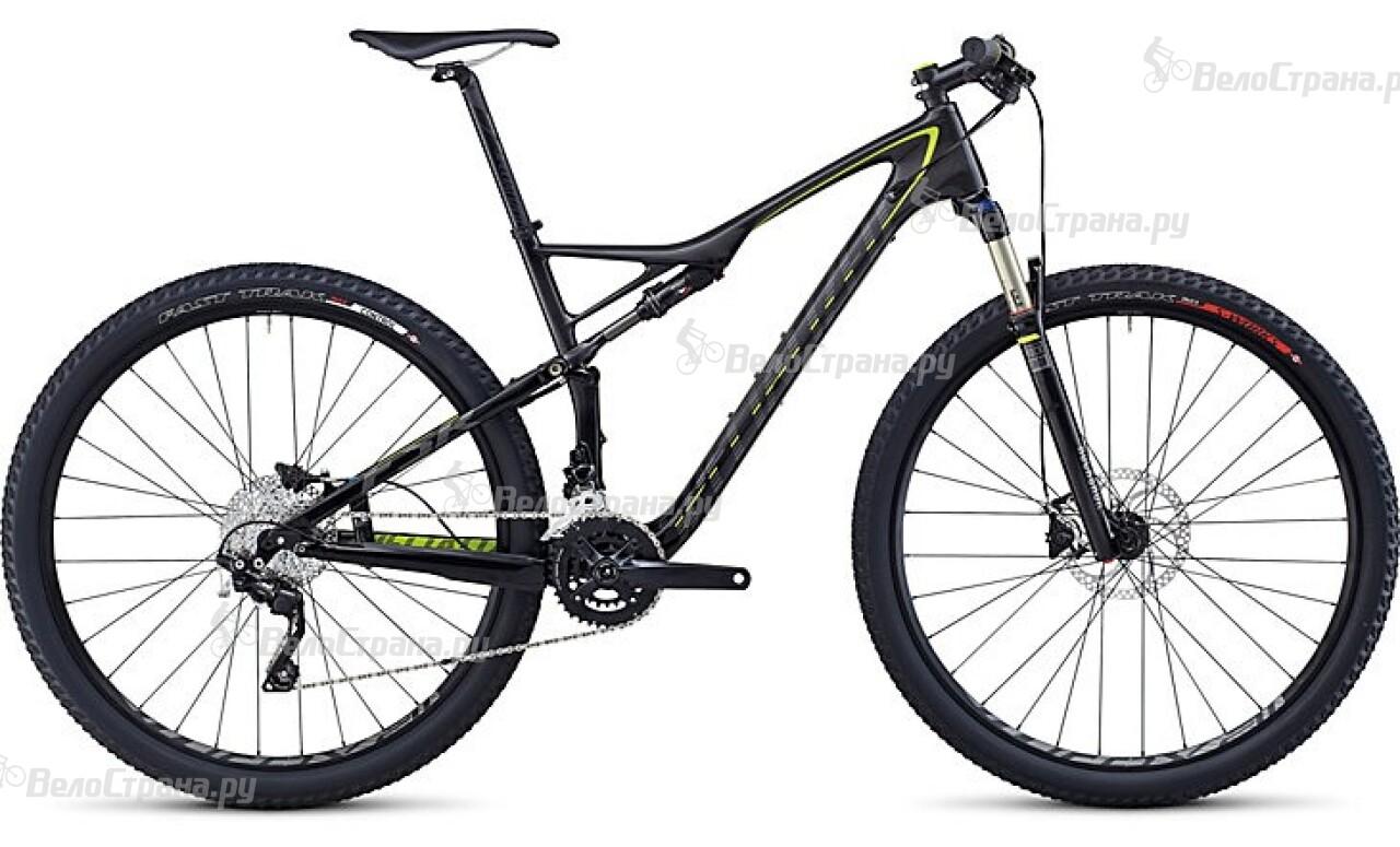 Велосипед Specialized EPIC COMP CARBON (2014)