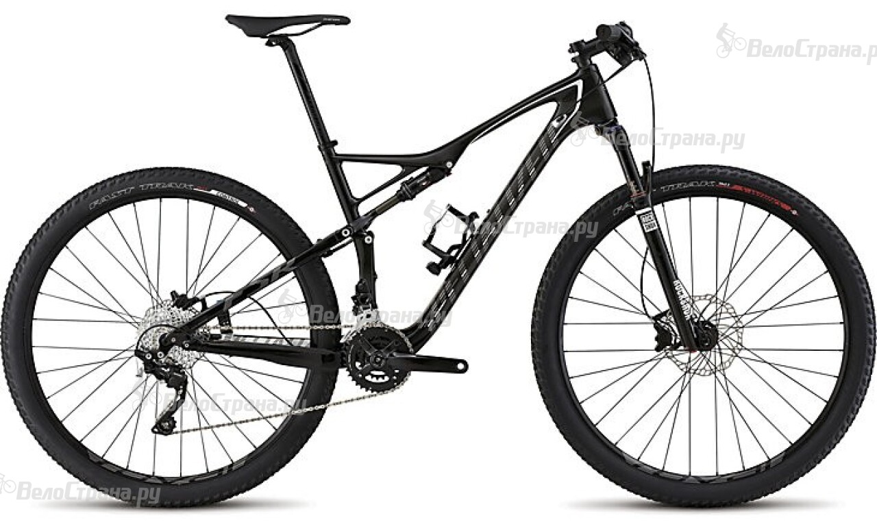 Велосипед Specialized EPIC COMP CARBON (2015) epic measures