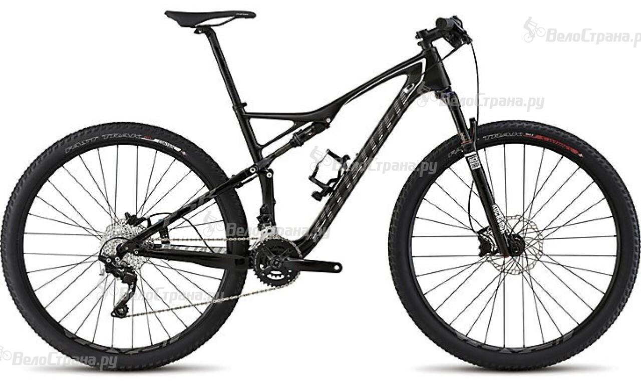 Велосипед Specialized EPIC COMP CARBON (2015) велосипед specialized diverge comp carbon 2015