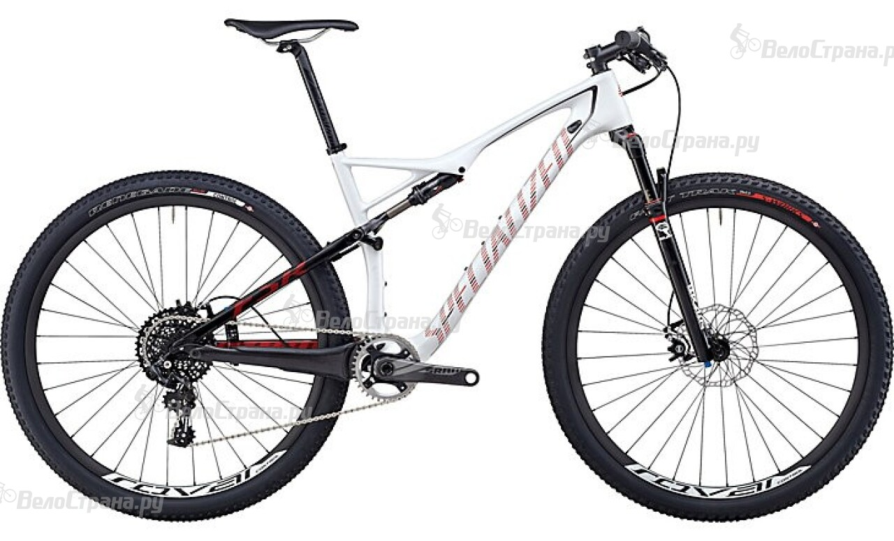 Велосипед Specialized EPIC EXPERT CARBON WORLD CUP (2014)