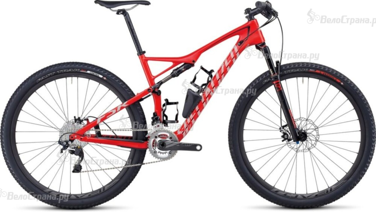 Велосипед Specialized EPIC EXPERT CARBON (2014) велосипед specialized fate expert carbon 29 2014