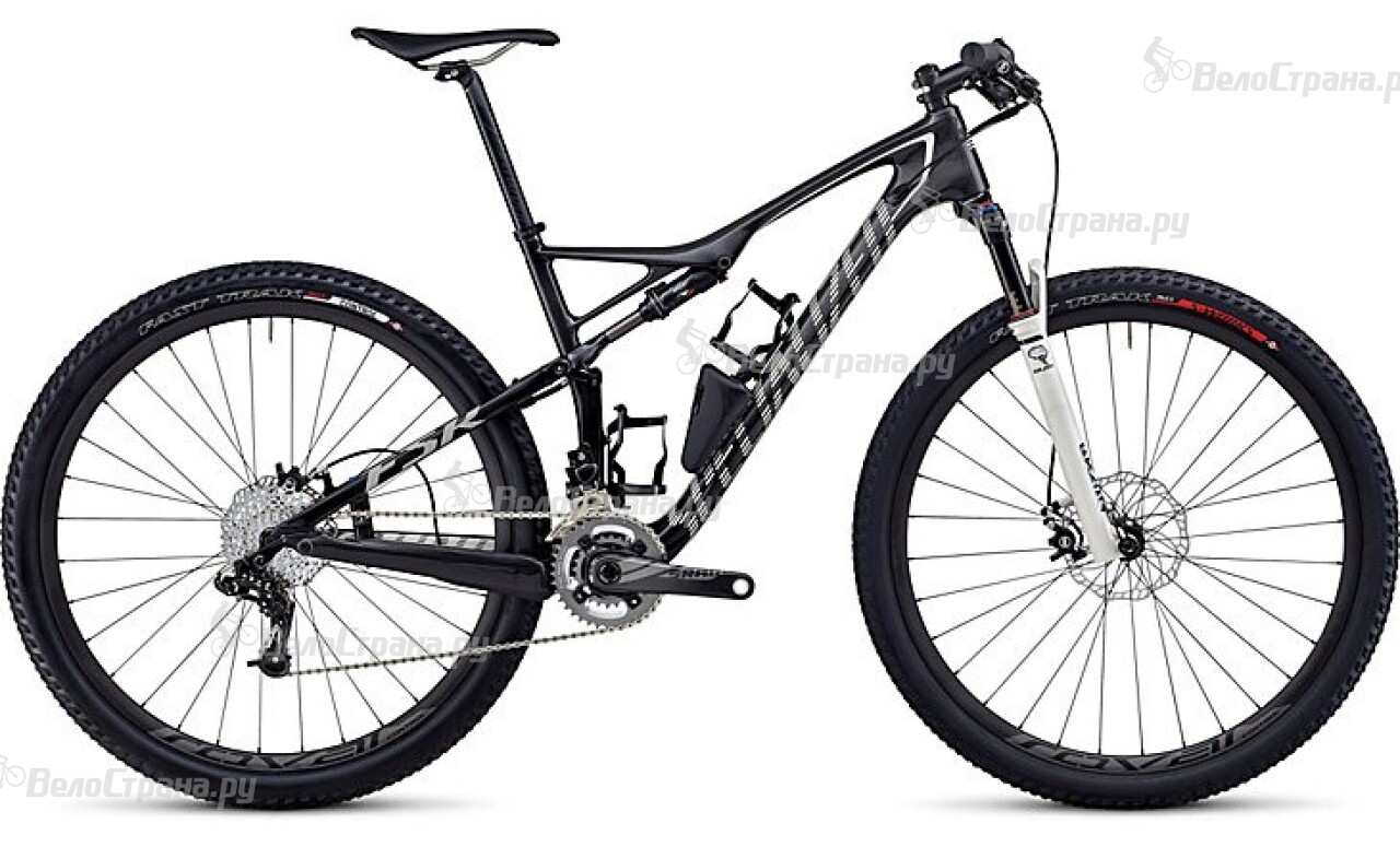 Велосипед Specialized EPIC MARATHON CARBON (2014) epic measures