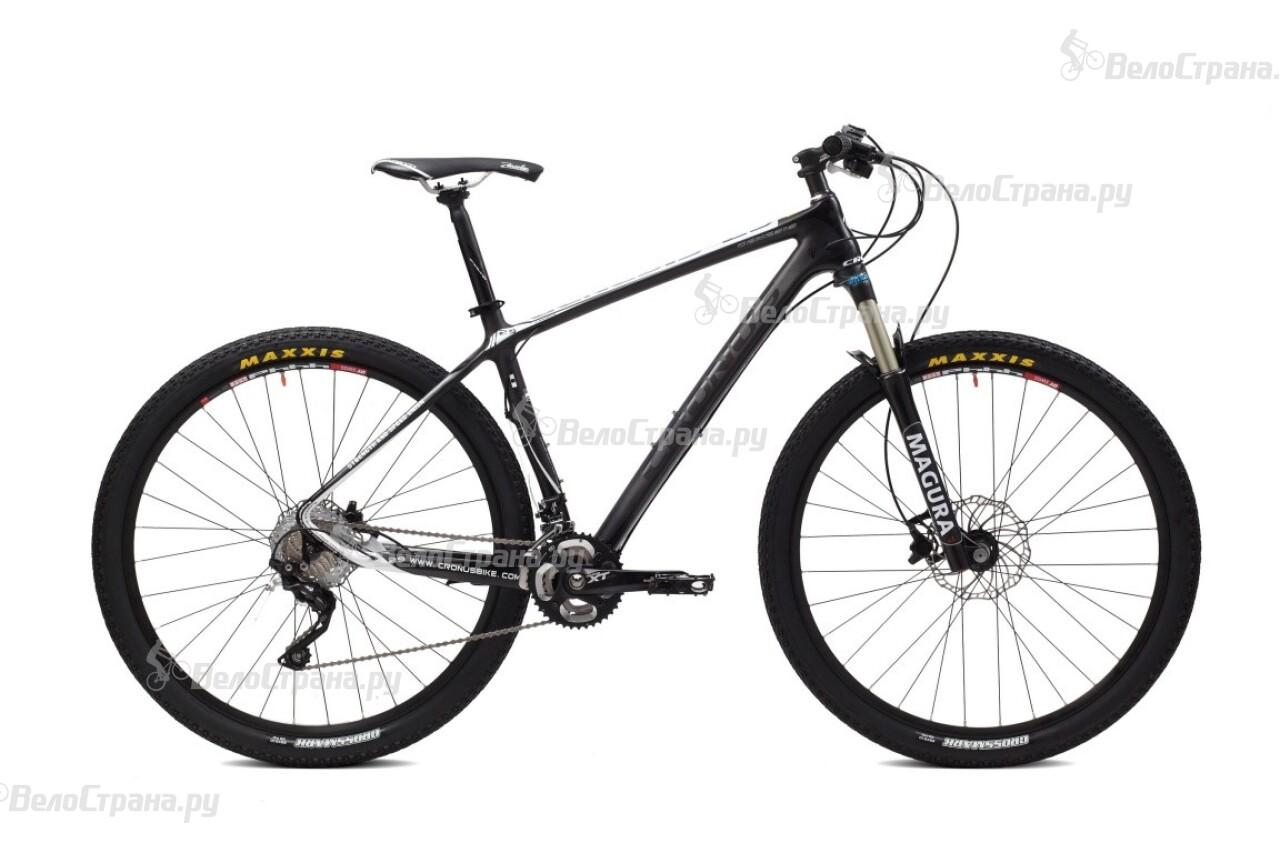 Велосипед Cronus Genesis Carbon 27,5 (2015)