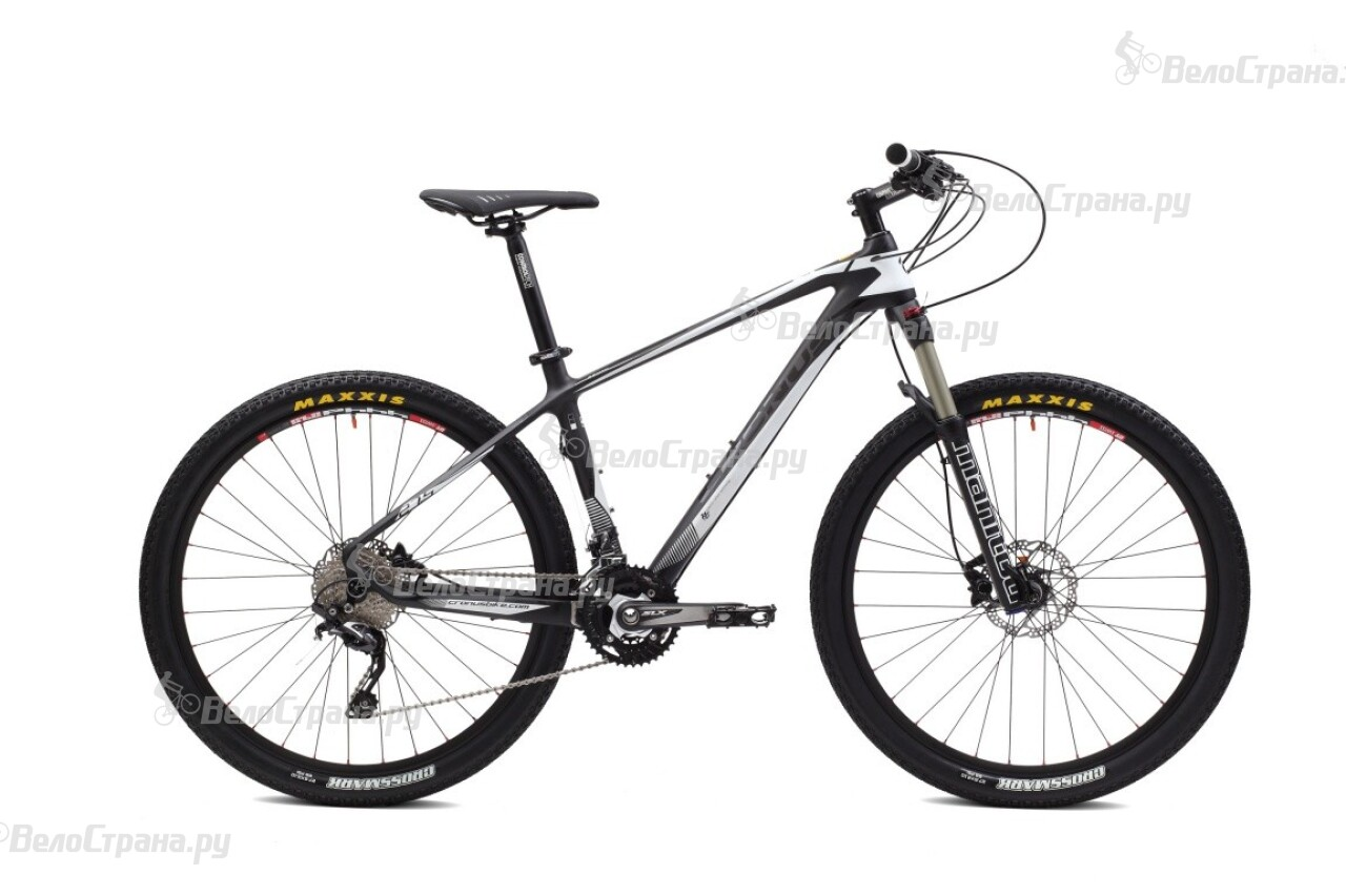 Велосипед Cronus Departure Carbon (2015) fit 65346