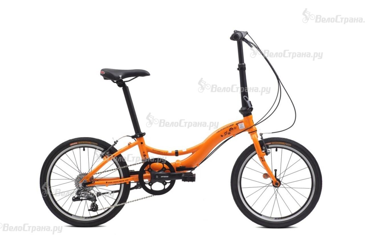 Велосипед Cronus Butterfly 3.0 (2015) 2015 csm360