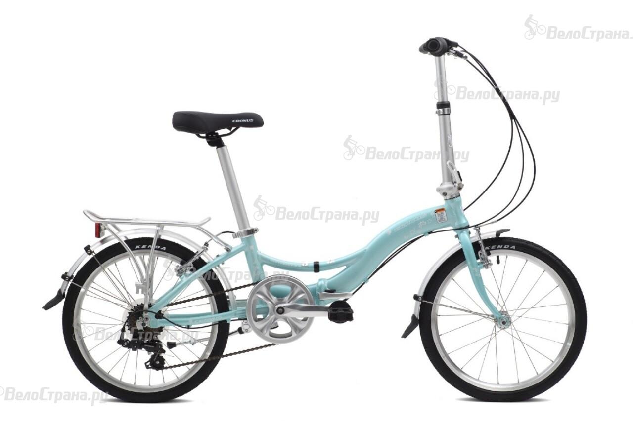 Велосипед Cronus Butterfly 2.0 (2015) lefard сувенир milady 10 см