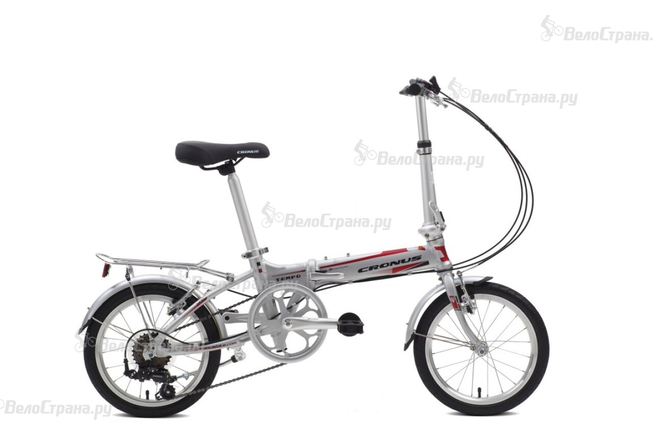 Велосипед Cronus Tempo 406 (2015) велосипед cronus mm bike 2015