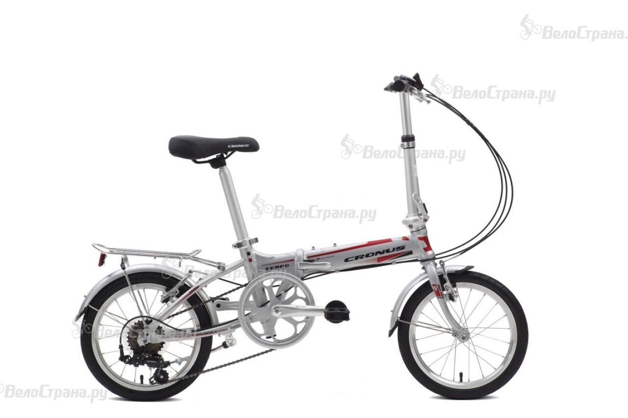 Велосипед Cronus Tempo 406 (2015) туфли el tempo el tempo el072awvsd40
