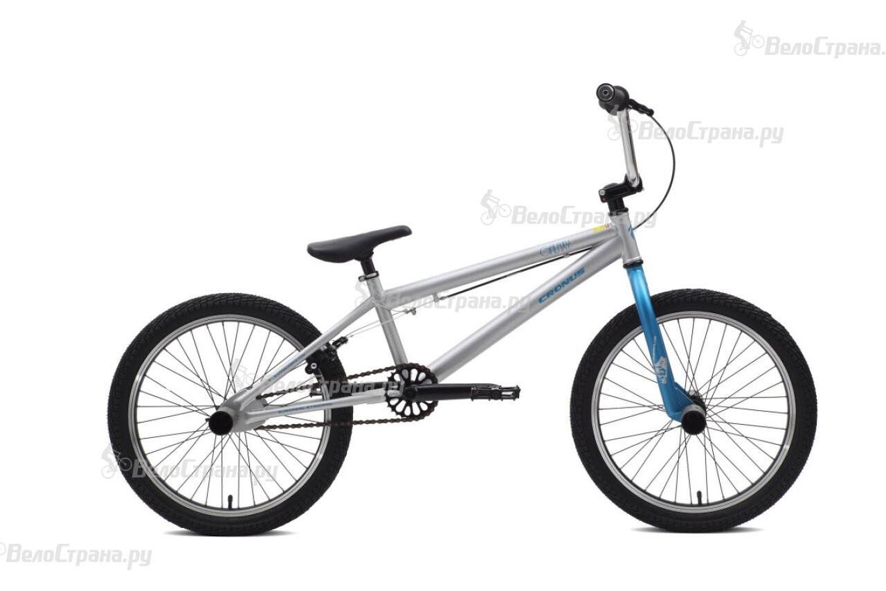 Велосипед Cronus Galaxy (2015) велосипед cronus bmx galaxy 2 0 2018