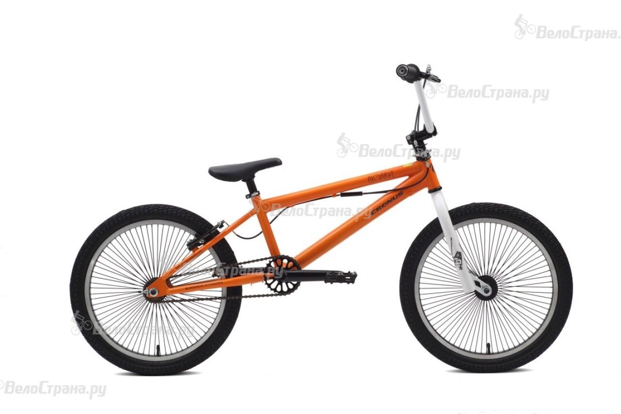 Велосипед Cronus Algarve (2015) 2015 wat498