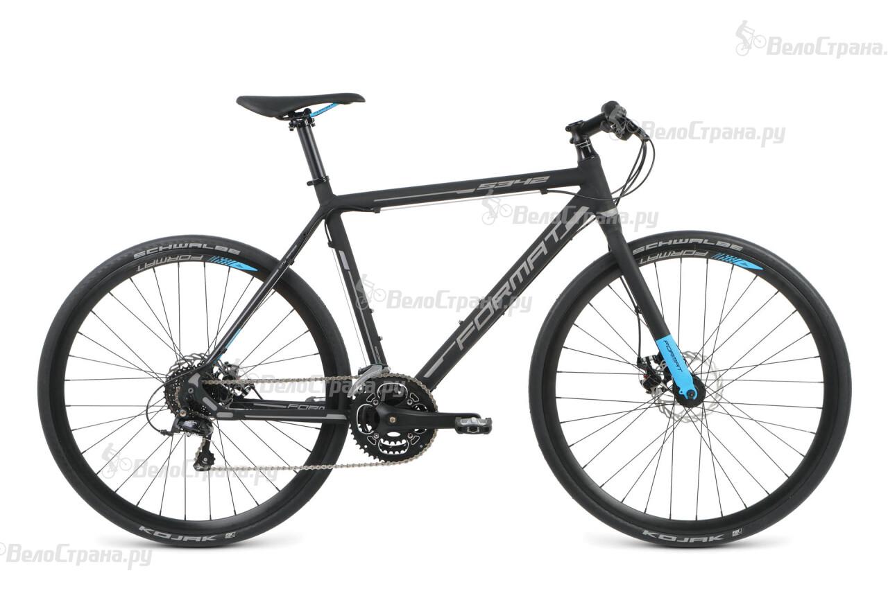 Велосипед Format 5342 (2016) велосипед format 1313 2016