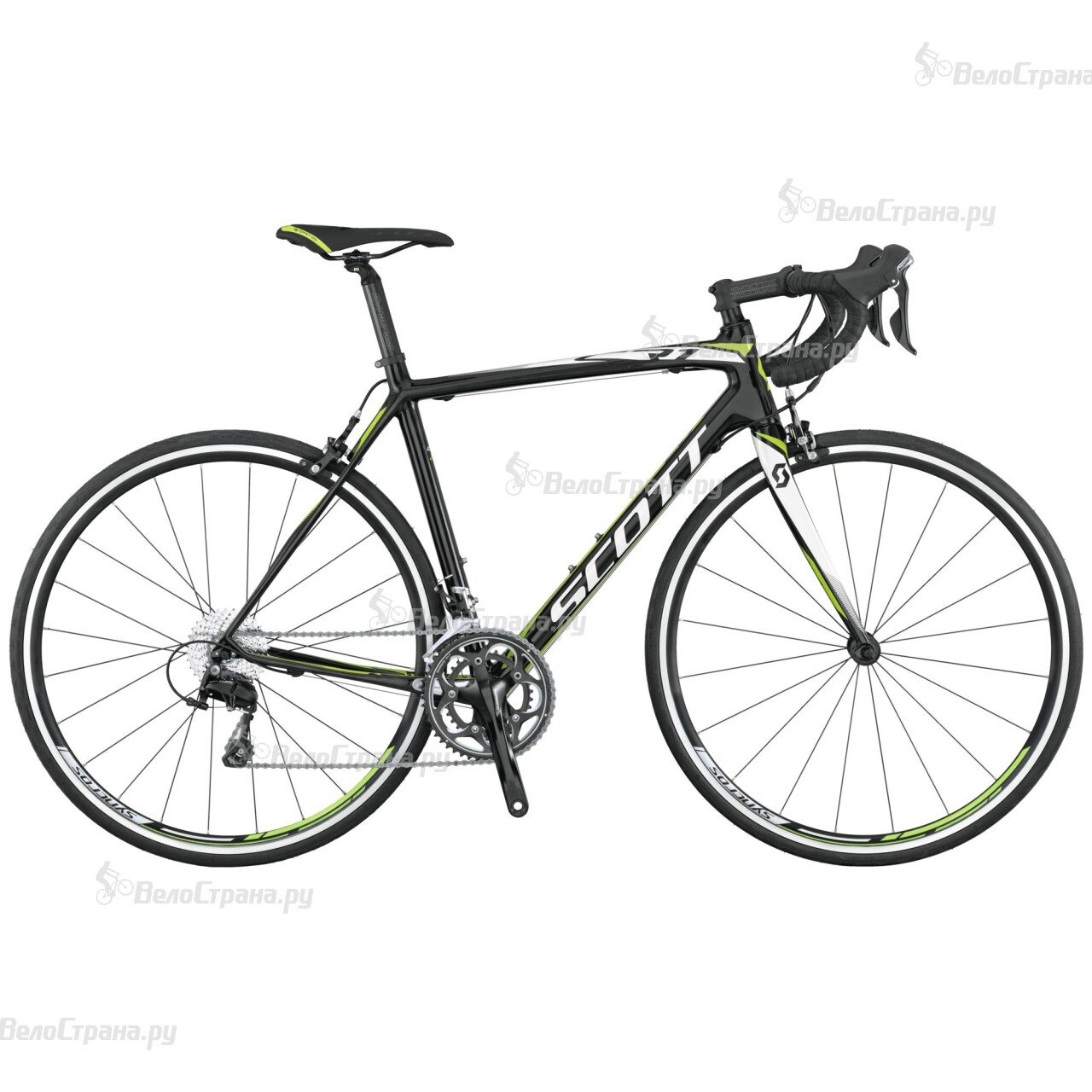 Велосипед Scott CR1 20 30 speed (2015) велосипед scott cr1 10 2015