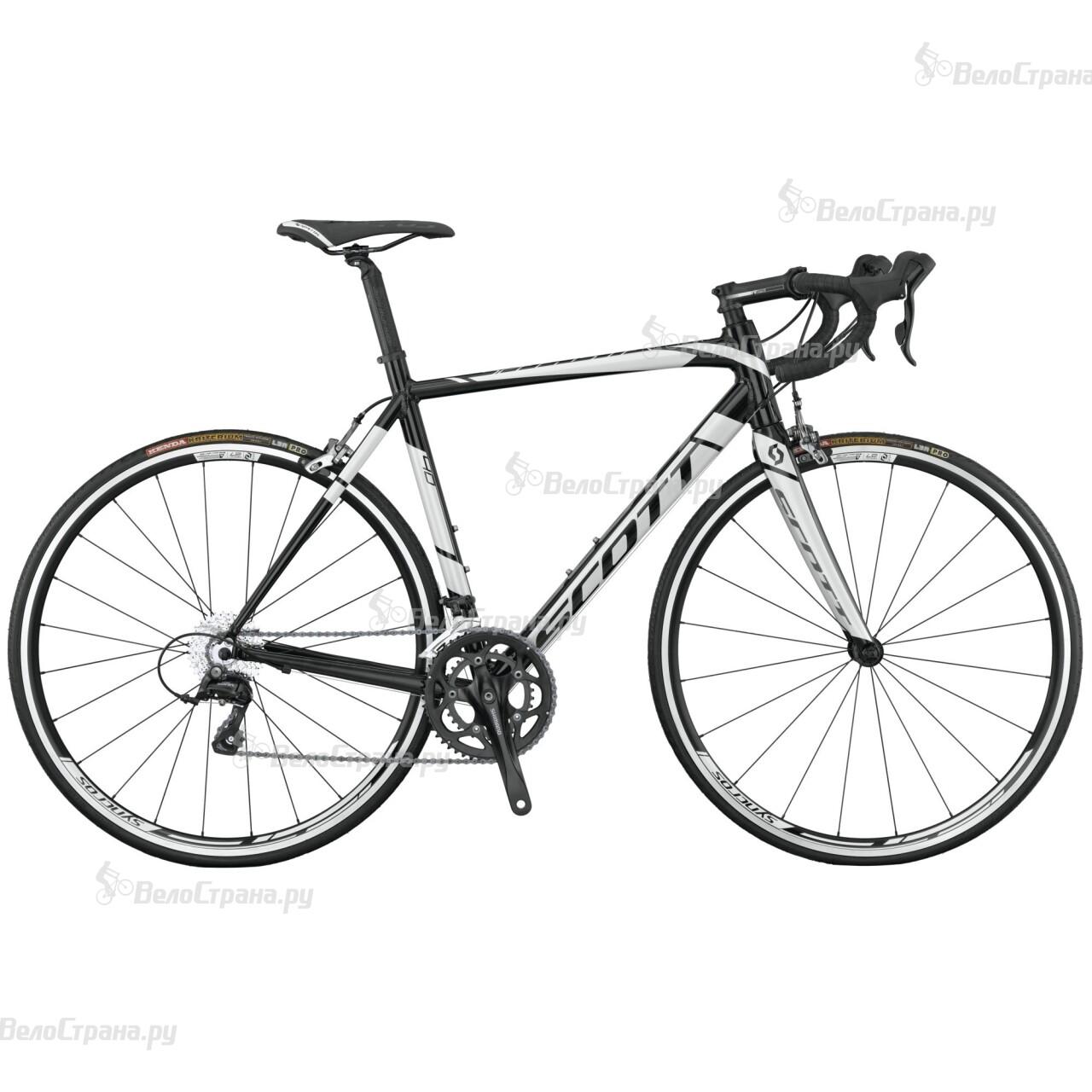Велосипед Scott Speedster 40 (27) (2015)