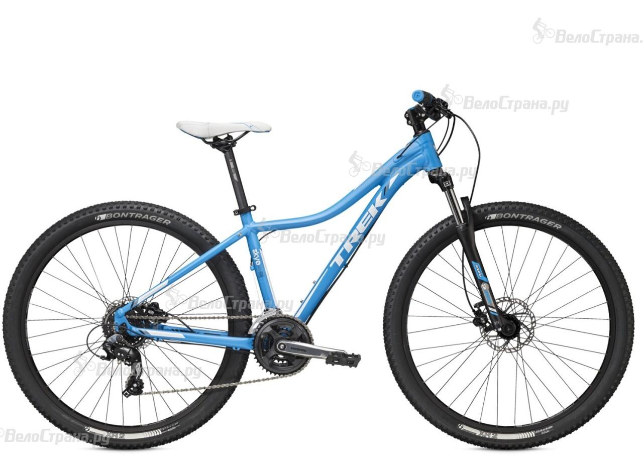 все цены на Велосипед Trek Skye S Disc 27,5 (2015) онлайн