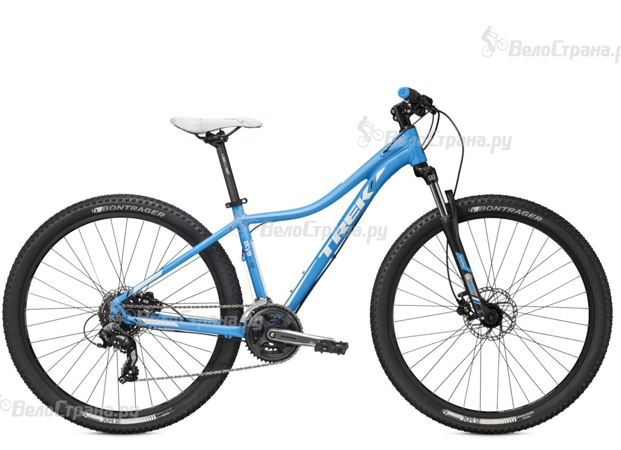 Велосипед Trek Skye S Disc 29 (2015) high quality 1 pair right