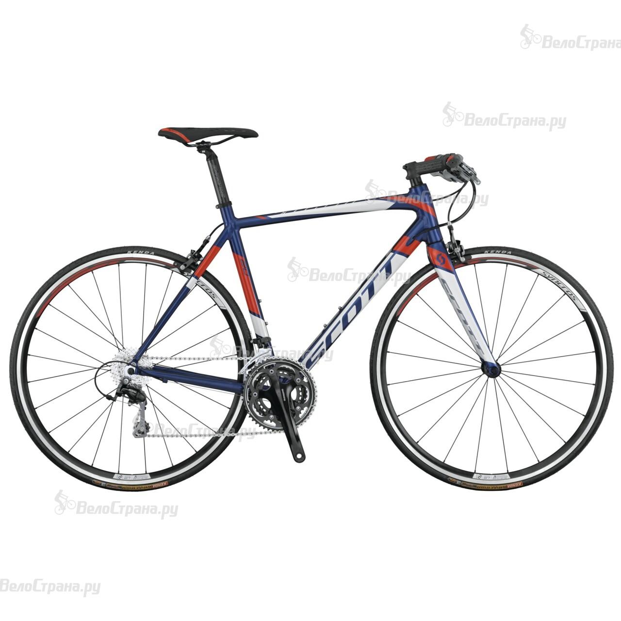 Велосипед Scott Speedster 20 FB (2015)