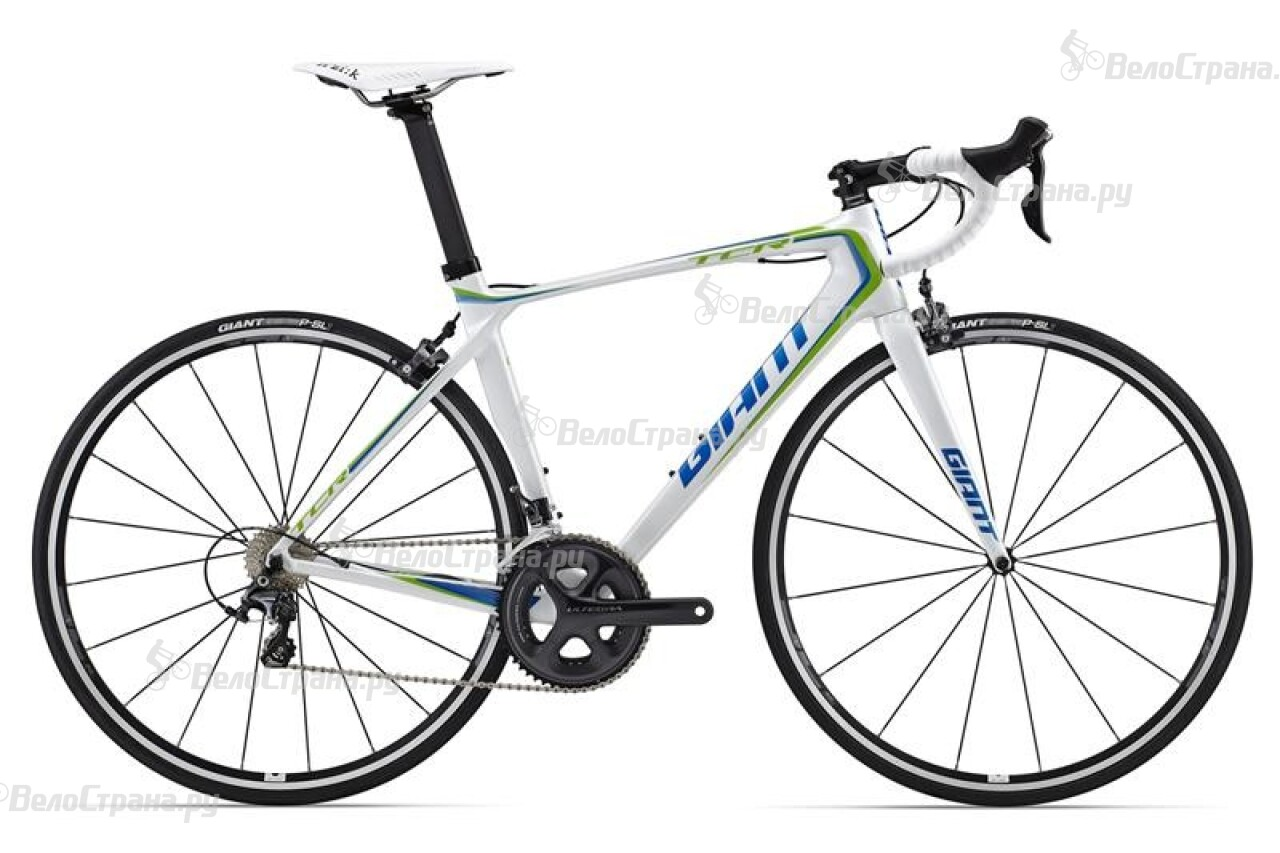 Велосипед Giant TCR Advanced Pro 1 (2015)