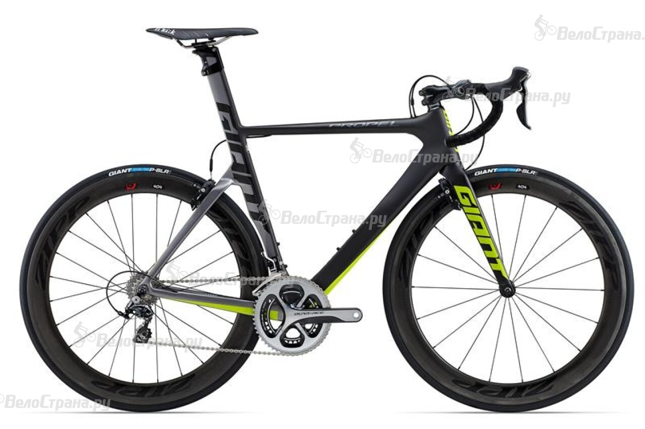 Велосипед Giant Propel Advanced SL 1 (2015)