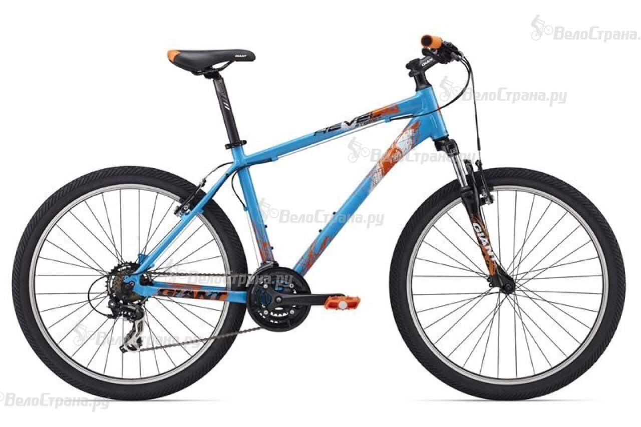 Велосипед Giant Revel Street 2 (2015)