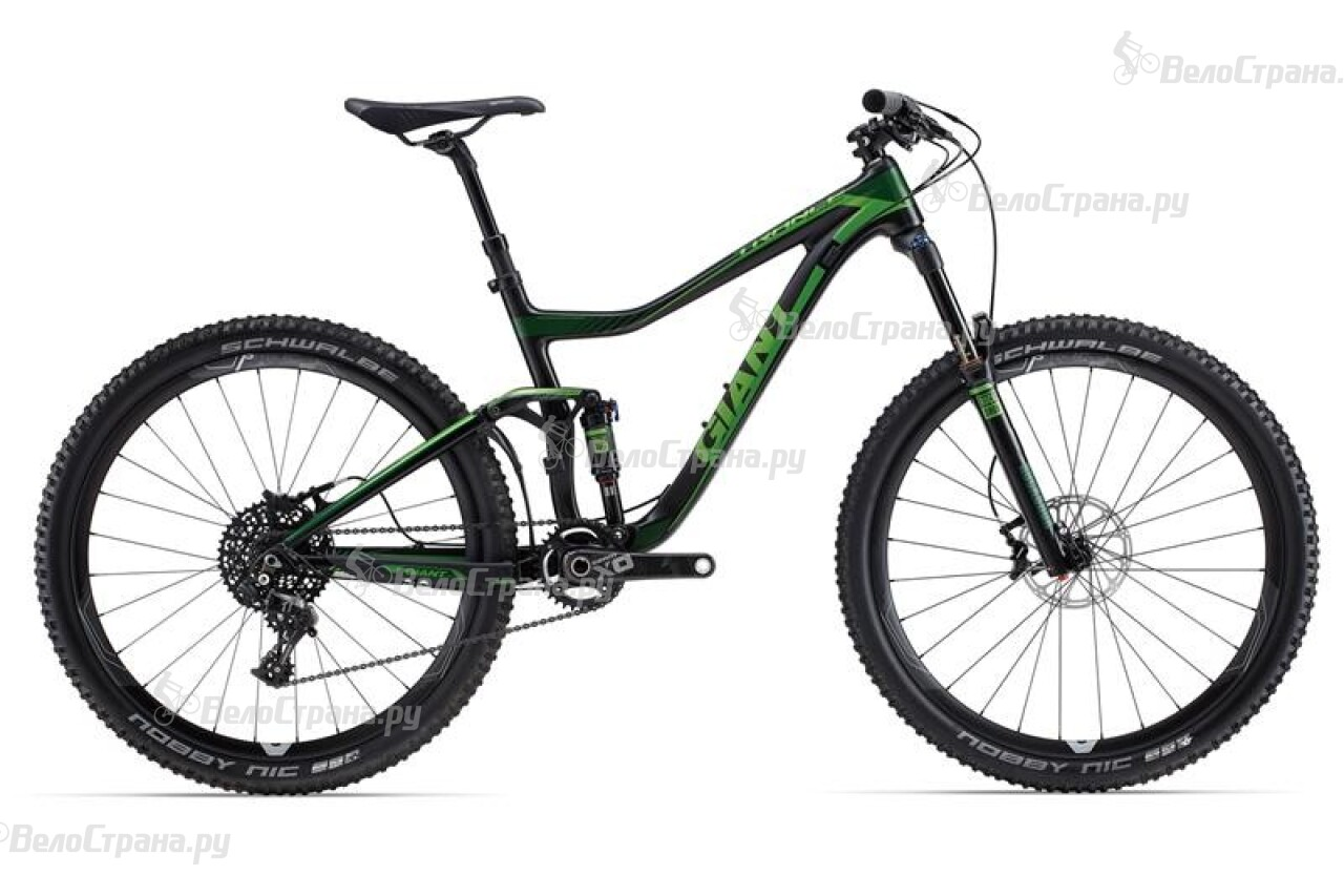 Велосипед Giant Trance Advanced 27.5 1 (2015) велосипед giant trance advanced 27 5 1 2016