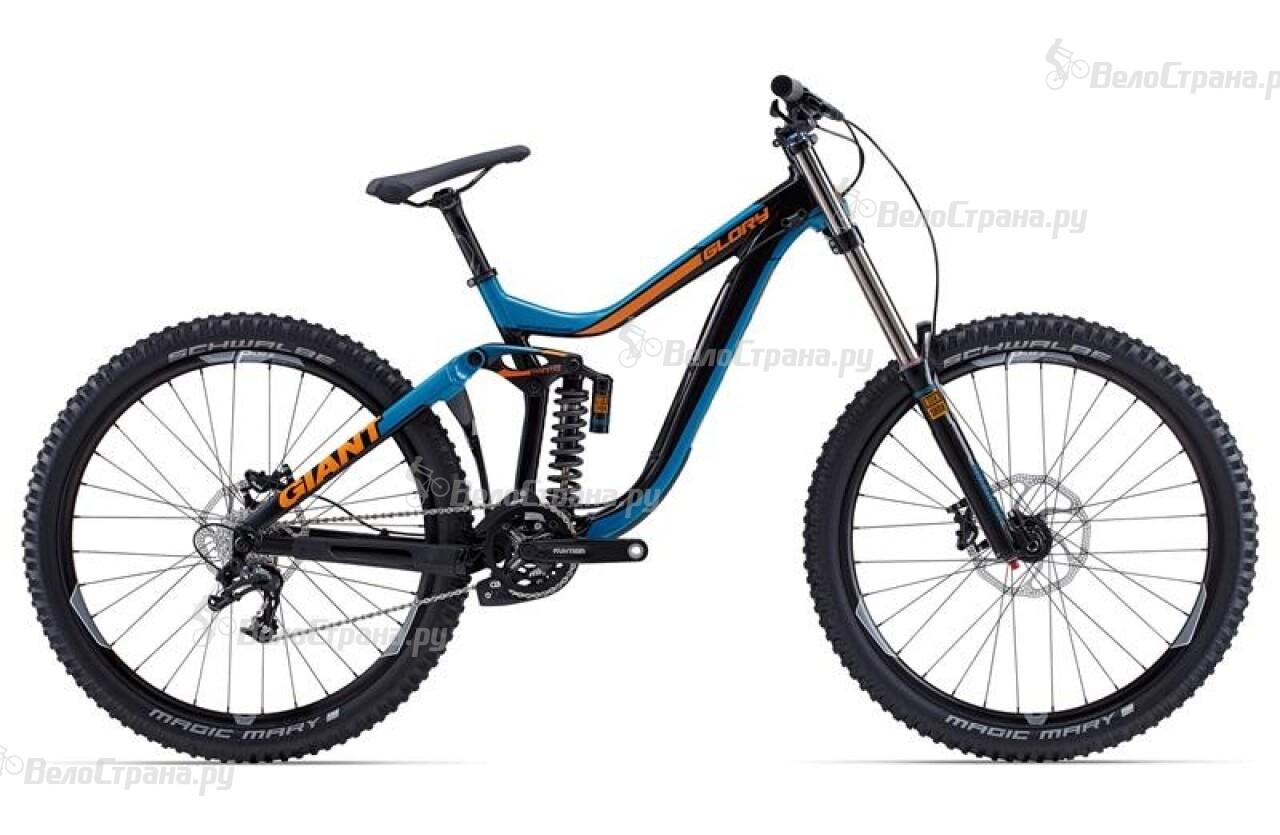все цены на  Велосипед Giant Glory 27.5 2 (2015)  онлайн